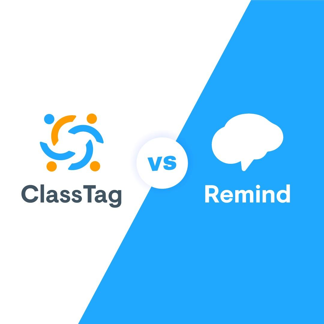 ClassTag vs. Remind