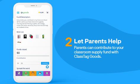 Let Parents Help