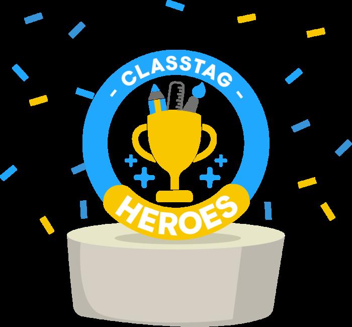 Classtag Heroes 57 1