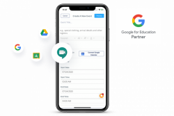 ClassTag is a Google for Education Partner