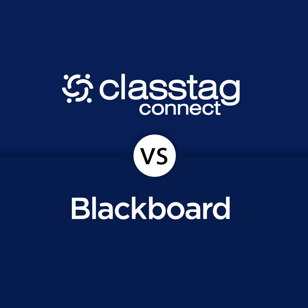 ClassTag Connect vs Blackboard