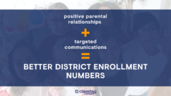 With Classtag Connect Intentional Family Engagement Relationships And Communication Means Better Enrollment