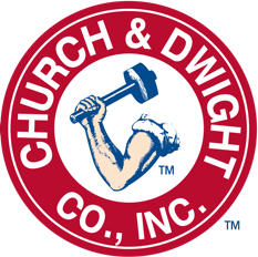 Church Dwight Logo Tm