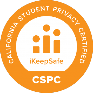 ClassTag is CSPC certified by iKeepsafe